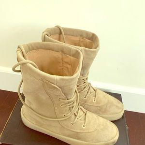 Yeezy Shoes - YEEZY BOOTS - [ SEASON II ] IN GOOD CONDITION.